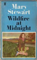 Wildfire, Hodder pb, 1969. Illustr N/K