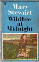 Wildfire, Hodder pb, 1969. Illustr N/K