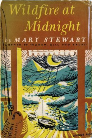 Wildfire at Midnight. Hodder 1st edn, 1956. Illustr: Eleanor Poore