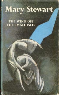 The Wind off the Small Isles, Hodder 1st edn 1968. Illustr: Laurence Irving