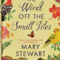 Re-issue of The Wind off the Small Isles.