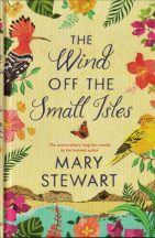 The Wind off the Small Isles, Hodder hb 2016. Illustr Dawn Cooper.
