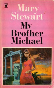 My Brother Michael, Hodder pb 1971. Illustr NK