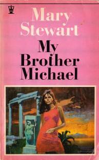 My Brother Michael, Hodder pb 1971