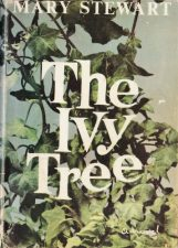 The Ivy Tree, Hodder 1st edition 1961. Illustr NK
