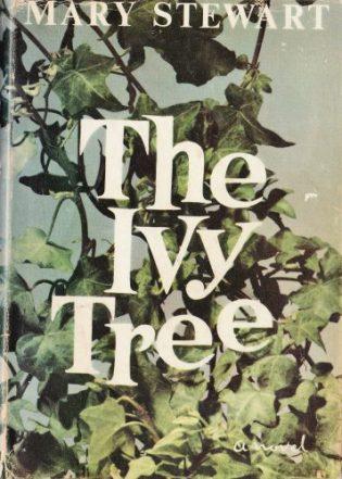 The Ivy Tree Hodder 1st 1961