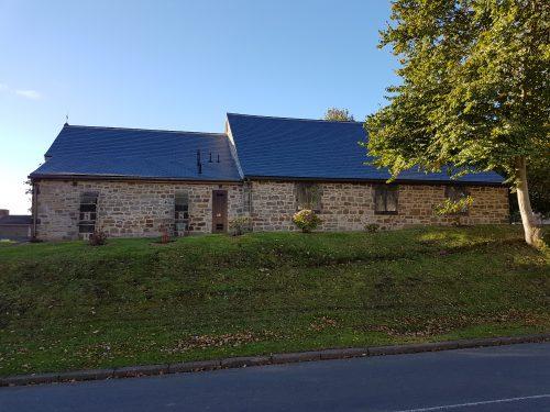 St Mary Magdalene Church, Trimdon
