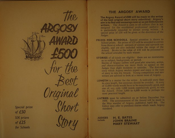 argosy-writing-competition