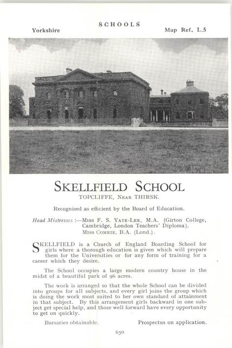 skellfield