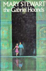 The Gabriel Hounds, Hodder 1st ed, 1967. Illustr Bruce MacDonald