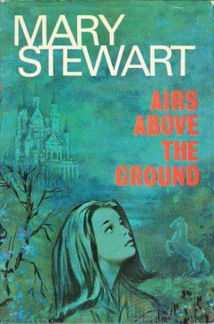 Airs Above the Ground, Hodder 1st ed, 1965