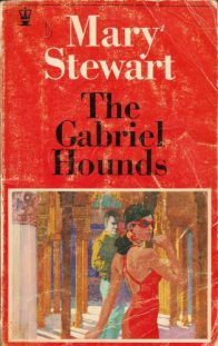 The Gabriel Hounds, Hodder pb 1969. Illustr NK