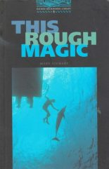 This Rough Magic, retold by Diane Mowat, OUP 2000. Cover image: Image Bank/Images Unlimited