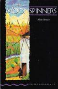 Moon-Spinners, retold by Diane Mowat, OUP, 1991. Illustr: Rachel Ross