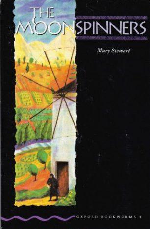 The Moon-Spinners, retold by Diane Mowat, OUP, 1991. Illustr: Rachel Ross