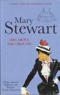 Airs Above the Ground, Hodder pb 2011. Illustr Robyn Neild, National Magazines/Mary Evans