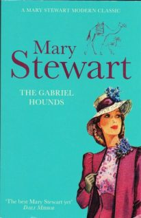 The Gabriel Hounds, Hodder pb 2011. Illustr Robyn Neild, Lordprice Collection/Alamy