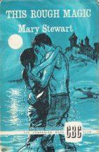 This Rough Magic, Companion Book Club 1964. Illustr: Victor Bertoglio