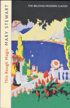 This Rough Magic, Hodder pb 2017. Illustr Mary Evans Picture Library/Onslow Auctions Ltd