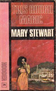 This Rough Magic, Hodder pb 1966. Illustr NK