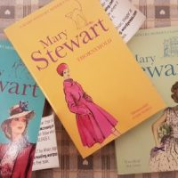 Mary Stewart: a commemoration