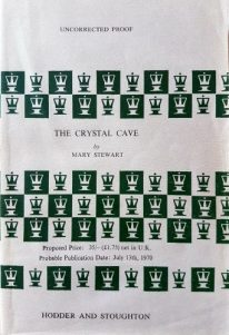 Crystal Cave proof