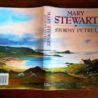 Guest review of Stormy Petrel