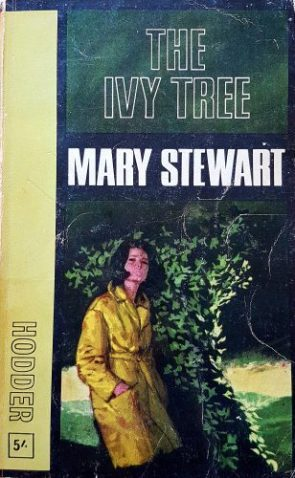The Ivy Tree, Hodder pb 1968 Illustr NK