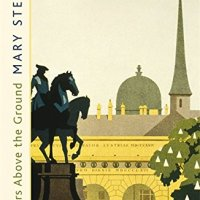 WWW Wednesday: Reading Mary Stewart