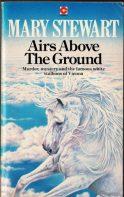 Airs, Coronet pb, 1985. Illustr Mel Flatt