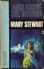 Airs Above the Ground, Hodder pb, 1967. Illustr NK