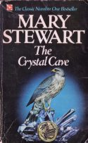 The Crystal Cave, Coronet pb 1981. Illustr NK