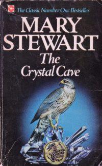 The Crystal Cave, Coronet pb 1981. Illustr NK