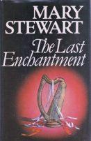 Enchantment, Hodder 1st ed 1979. Illustr Alan Hood