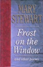 Frost on the Window and other poems, Hodder 1st ed 1990