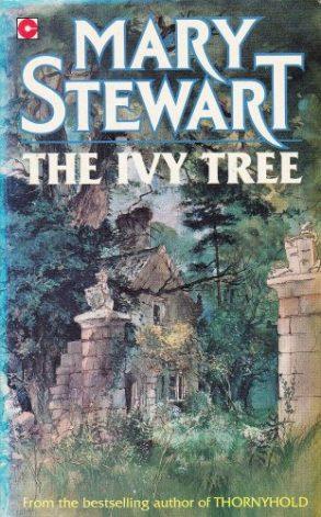 The Ivy Tree, Coronet pb 1964. Illustr NK