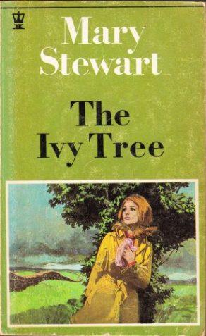 The Ivy Tree, Hodder pb, 1968. Illustr NK