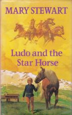 Ludo and the Star Horse, Brockhampton 1st ed 1974. Illustr Gino d'Achille