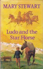 Ludo and the Star Horse, Brockhampton 1st ed 1974. Illustr Gino d'Achille