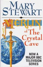 Merlin of the Crystal Cave, BCA, 1991. Illustr NK
