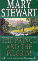Prince, Coronet pb 1996. Illustr Mark Harrison