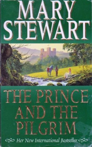 The Prince and the Pilgrim, Coronet pb 1996. Illustr Mark Harrison