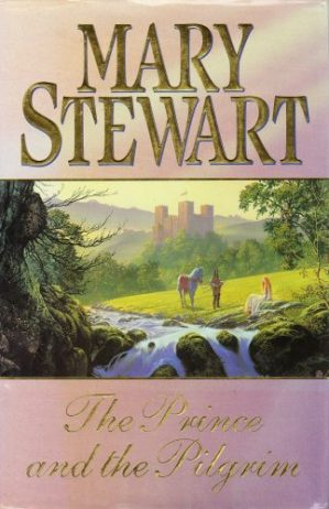 The Prince and the Pilgrim, Hodder 1st ed 1995. Illustr Mark Harrison