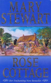 Rose Cottage, Coronet pb 1998. Illustr Gavin Rowe