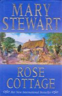 Rose Cottage, Hodder 1st ed 1997. Illustr Gavin Rowe