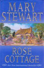 Rose Cottage, Hodder 1st ed 1997. Illustr Gavin Rowe