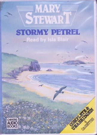 Stormy Petrel, Chivers audio 1991. Illustr NK