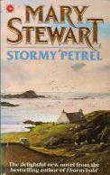 Stormy, Coronet pb 1992. Illustr Gavin Rowe