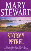 Stormy, Coronet pb 1998. Illustr Gavin Rowe