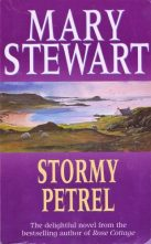 Stormy Petrel, Coronet pb 1998. Illustr Gavin Rowe
